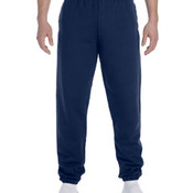 Adult 9.5 oz. Super Sweats® NuBlend® Fleece Pocketed Sweatpants