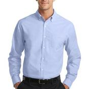 SuperPro ™ Oxford Shirt
