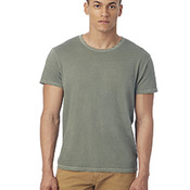 Men's Distressed Heritage T-Shirt