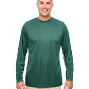 Men's Cool & Dry Performance Long-Sleeve Top