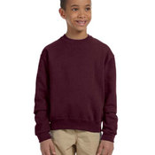 Youth 8 oz. NuBlend® Fleece Crew